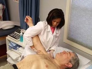 Shoulder Physical Therapy in Fair Lawn, NJ Image
