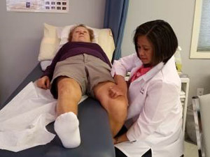 Physical Therapy for Knees in Bergen County, NJ Image